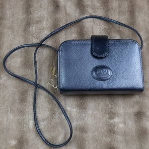 Vintage Feggi purse - crossboddy small bag